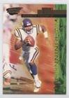 Randall Cunningham (Football Card) 1999 Pacific Revolution - Three-Deep Zone #16 ()