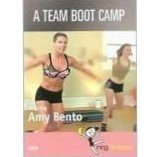 A Team Boot Camp with Amy Bento