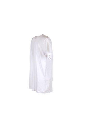 T-shirt Uomo Censured M Bianco Tm1846 T Jsel Primavera Estate 2017