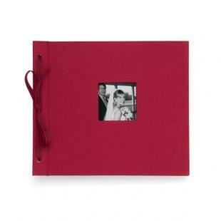 (KoLO Newbury Scrapbook Albums (Red) )