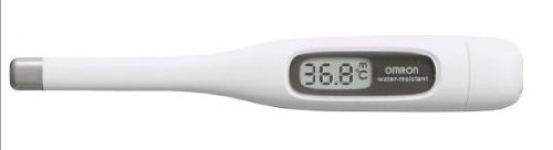 Thermometer by Omron