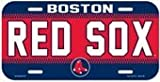 MLB Boston Red Sox 86901515 License Plate