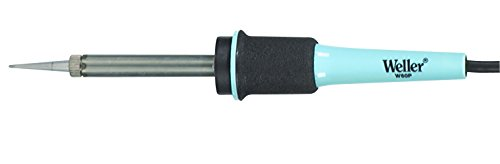 Weller Solder - Weller W60P3 60Watts/120V Controlled Output Soldering Iron With 3-Wire Cord