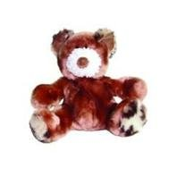 DPD DR. NOYS TEDDY BEAR TOY - Size: EXTRA SMALL