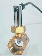 Kobold PSR-5120 Flow Switch Brass 3.0-4.0//2.2-3.0 GPM Increase//Decrease