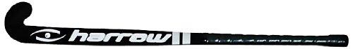 Harrow Simba 700 Indoor Field Hockey Stick、35-inch / 18-ounce、ブラック/Rasta
