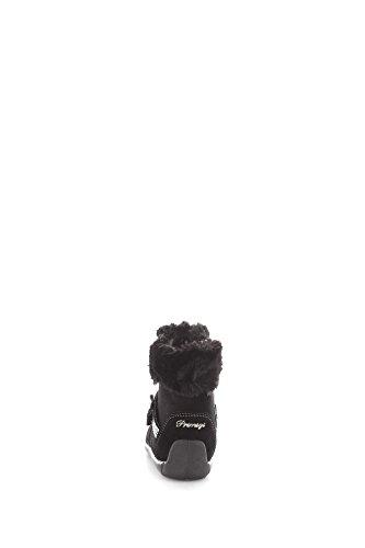 Primigi - Zapatillas para niño negro negro negro