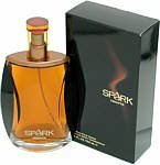 SPARK by Liz Claiborne COLOGNE SPRAY 1 OZ - Mens