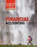 Pecuniary Accounting 8th Edition by Weygandt, Jerry J., Kieso, Donald E., Kimmel, Paul D. [Hardcover]