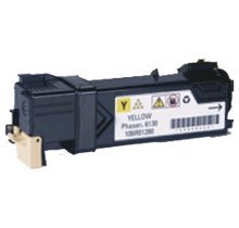 Lovetoner Compatible replacement for XEROX 106R01454 Laser Toner Cartridge Yellow