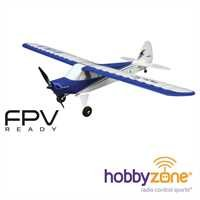 HobbyZone 4480 Sport Cub S BNF Vehicle with Safe (No Remote controller (Horizon Hobby)