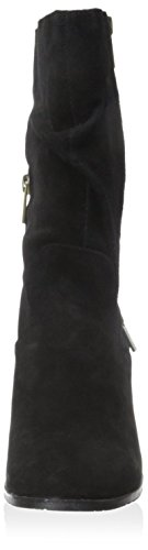 Lady Boot REACTION Cole Kenneth of Black 7 Women's Mine P7I0qFw