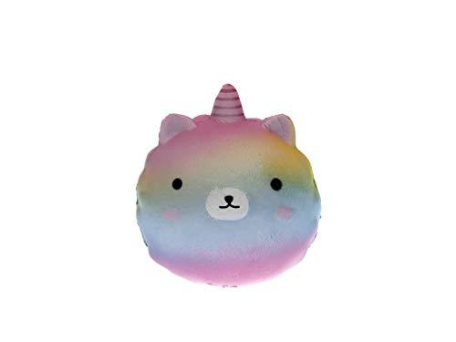 Onix Squishy Unicorn oso