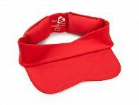 The Travel Halo Pillows, Red