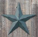 amish house - 32 Inch Rustic Hunter Green Barn Star Made with Galvanized Metal to Prevent Rusting. Amish Hand Made Your Source for Heavy Duty Metal Tin Barn Stars and Primitive Style Stars for Your Country Crafts and Home and Garden Decor. American Handcrafted - Made in the Usa!