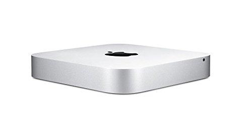 Apple Mac Mini Desktop Intel Core i5 2.3GHz (MC815LL/A), 16GB Memory, 1TB SSHD (Solid State Hybrid) Drive, ThunderBolt (Certified Refurbished) (1TB Solid State Hybrid Drive)