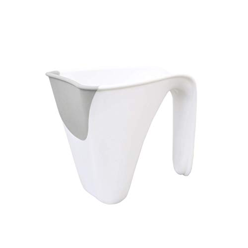 Shnuggle Baby Bath Tub - Compact Support Seat for Newborns, Wash Infants and Make Bath Time Easy,...