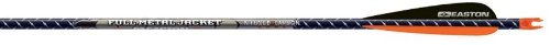 Easton Axis N-Fused Full Metal Jacket Dangerous Game Shafts - 250