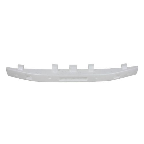 CarPartsDepot 356-20222-10 Front Bumper Impact Energy Foam Absorber Isolator HO1070132