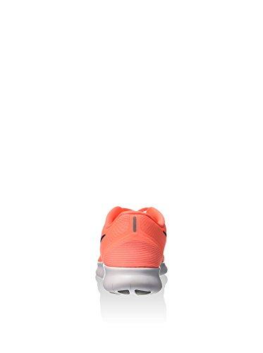 Free Black Bright Mango RN White Running B Sunset US M Shoes Glow Women's 10 Nike R56vwqz4