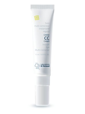 Dr Renaud CC Cream Instant Eye Multi-Corrector Intega Skin Care