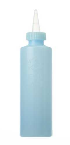 8oz. R&R Lotion I.C. Antistatic Dissipative ESD Safe Water Bottle with Cone Top