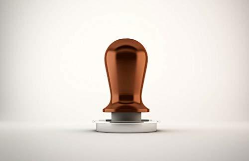 Calibrated Espresso Tamper (self-leveling (v2)) by Decent Espresso (Image #1)