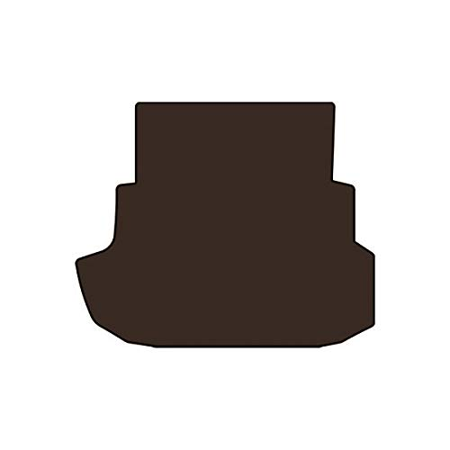(Brightt (MAT-PGO-763) Standard Trunk Cargo Floor Mat - Brown Classic Carpet - compatible for 2009-2010 Acura TSX (2009 2010 | 09 10))