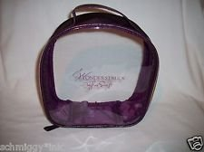Taylor Swift Wonderstruck Clear Cosmetic Bag - Up Make Taylor Swift