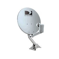 Direct Tv Satellite Dish - DirecTv 18-Inch Satellite Dish