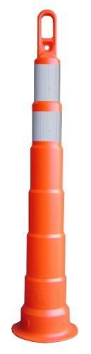 6 inch traffic cones - 7