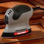 craftsman detail sander - Craftsman Detail Sander