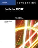 img - for Guide to TCP/IP book / textbook / text book
