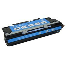 (Lovetoner Compatible Replacement for HP Q2671A Laser Toner Cartridge Cyan)