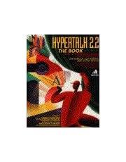 HyperTalk 2.2: The Book