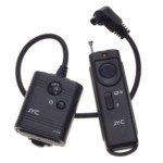 JY-110-C3 Dual-Function Wireless Remote Control Shutter for Canon/Kodak