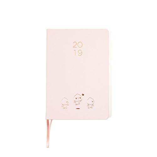 Price comparison product image Genuine 2019 Kakao Friends Diary/Planner (Apeach)