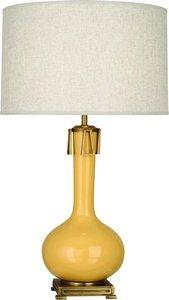 Robert Abbey SU992 One Light Table Lamp ()