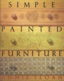 Demonstrates a variety of furniture painting techniques including trompe l'oeil, stenciling, woodgraining, marbling, combing, sponging, stippling, and spattering