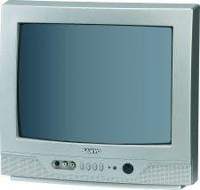 Sanyo CE 14 ATR 2 - CRT TV: Amazon.es: Electrónica