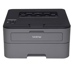 BROTHER INTERNATIONAL HL-L2315DW Compact Laser Printer Wireless by Brother