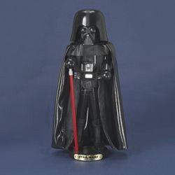 Kurt Adler Steinbach Darth Vader Nutcracker, 18.5-Inch]()