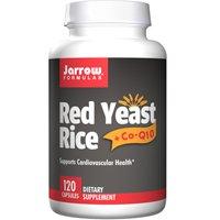 Jarrow Formulas Red Yeast Rice + CoQ10