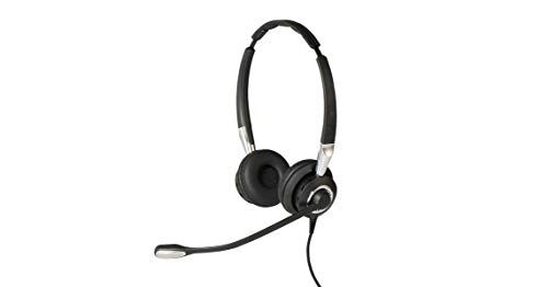 Jabra Biz 2400 Duo NC Bundle