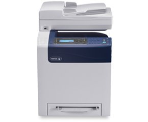 Xerox WorkCentre 6605N Laser Multifunction Printer - Color - Copier/Fax/Printer/Scanner -1200 x 1200 dpi Print - 600 Sheets Input - Fast Ethernet - USB (1 (Xerox 250 Sheet Media)