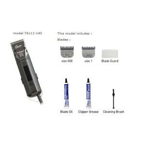 Oster Turbo 111 Clipper With (Oster Turbo 111 Replacement Blade)