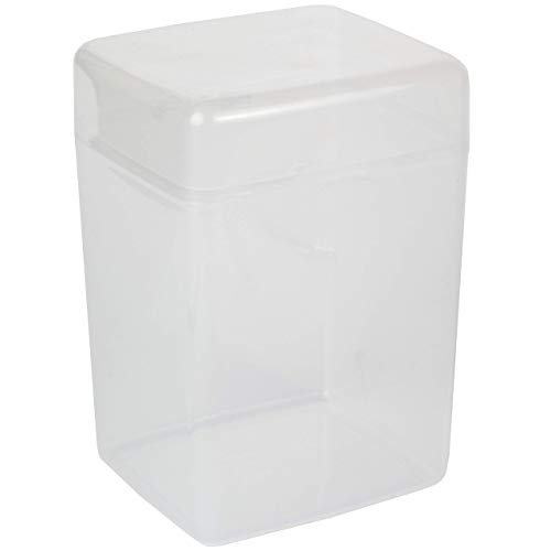 Stay Fresh Flour Container, Clear