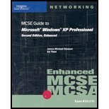 *bndl Ck 70-270 Mcse Gde to MS Win XP Prof, 2/e Enhanced, Stewart, 1423933273