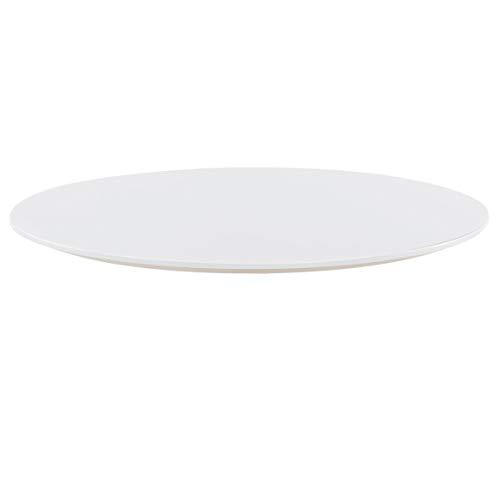 Sunon Round Cafe Table Top, Dia 31.5