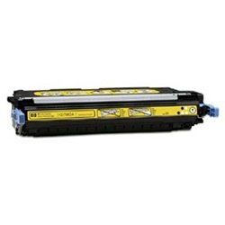 - Ink Pipeline Premium Compatible Cartridge for HP Color LaserJet: 3700, 3700d, 3700dn, 3700dtn, 3700n Q7582A Yellow